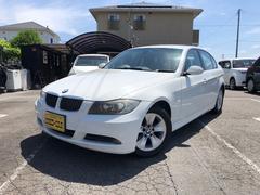 BMW323i 保証付 純HDDナビ パワーシート HID ETC