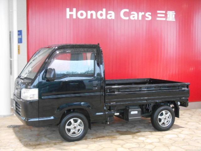 ホンダ SDX 4WD MT車 社外アルミ キーレス ラジオ