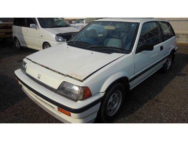 ホンダ 25i 1500 3AT PGM-Fi