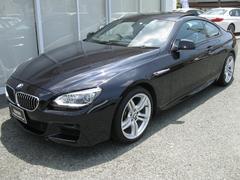BMW640iクーペMスポアダプティブLED電動ガラスサンルーフ