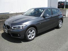 BMW118dスポーツ最長4年保証パーキングサポートP純リアカメラ