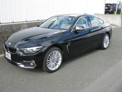 BMW420iグランクーペ最長4年保証純OP電動アイボリーレザーS