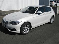 BMW118dスタイル最長4年保証DアシストアクティブクルーズC
