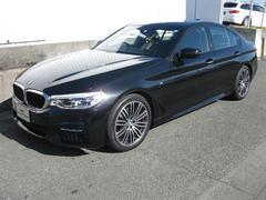 BMW523iMスポ最長4年保証DアシストアクティブクルーズC