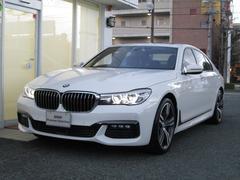 BMW740i ドライバーズエディション