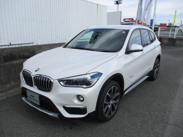 BMW xDrive 18d xライン ハイラインパッケージ