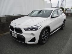 BMW X2sDrive 18i MスポーツX ハイラインACC HUD