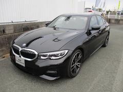 BMW320i Mスポーツ コンフォートP デビューP Dアシスト