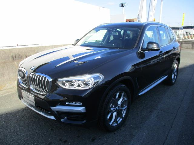BMW xDrive 20d Xライン サンルーフ ACC