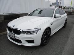 BMW M5M5 ハーマンカードン シルバーストーンレザー