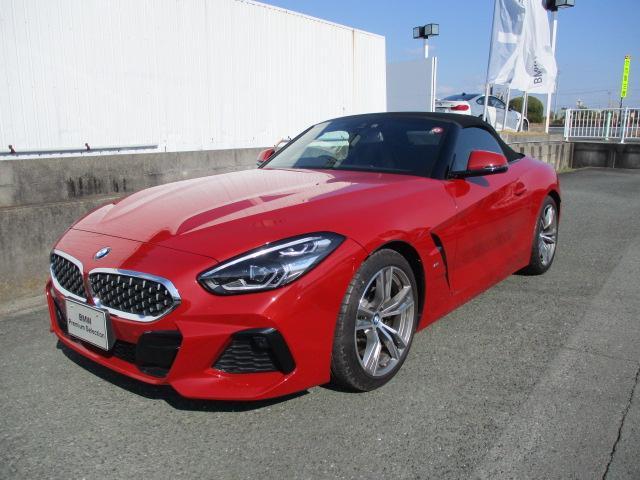 BMW sDrive20i Mスポーツ ハーマンカードン ACC