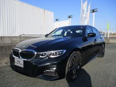 BMW320d Mスポーツ デビューP コンフォートP HUD