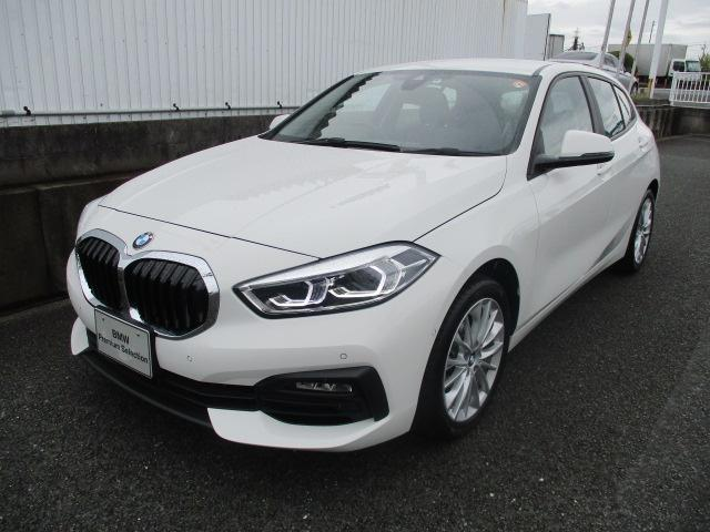 BMW 1シリーズ 118d プレイ エディションジョイ+ ナビパッケージ