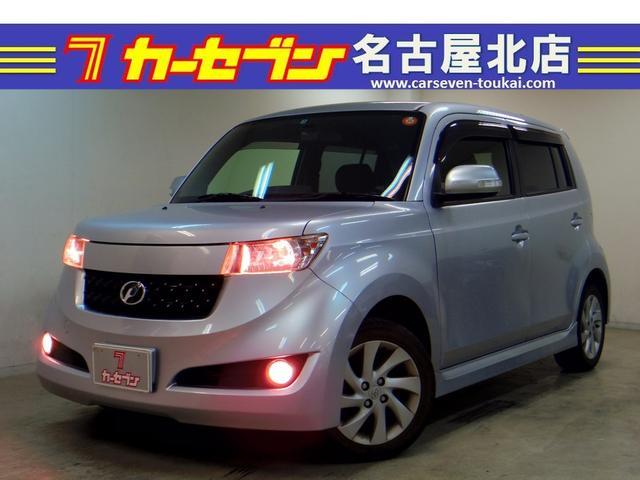 トヨタ S エアロパッケージ 社外ナビ DVD視聴 買取車