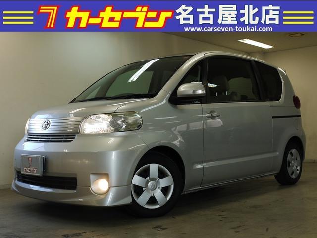 トヨタ 150r HID ナビ ETC 買取車