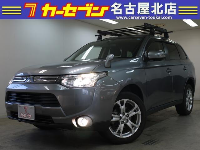 三菱 24G キャリア・7人乗り・社外ナビTV・Bluetooth