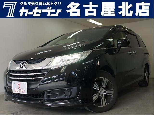 ホンダ G・EX 両側電動 ユーザー買取車 純正フルセグナビ