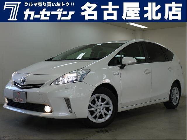 トヨタ G ユーザー買取車 クルコン 7人乗り 3列シート