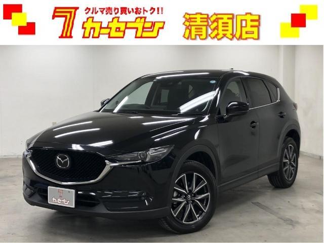 「マツダ」「CX-5」「SUV・クロカン」「愛知県」の中古車