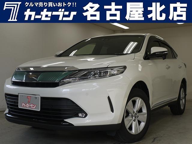 トヨタ エレガンス 衝突軽減/茶革シート/フルセグ/ワンオーナ