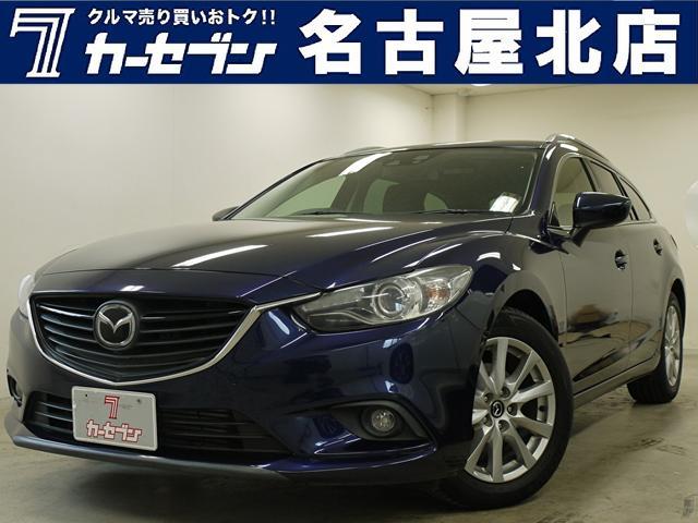 マツダ XD Lパッケージ フリップダウンモニタ/追従・車線逸脱防止