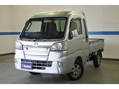 ハイゼットトラックジャンボ 4WD ナビ ETC ワイヤレス 禁煙車