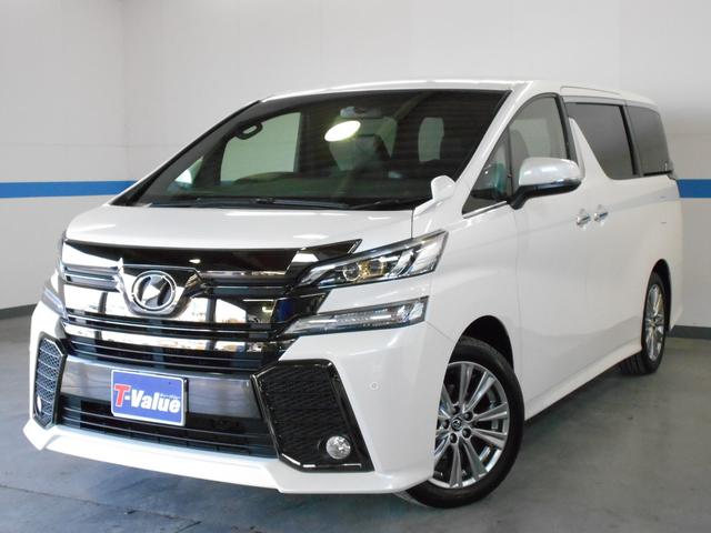 トヨタ 2.5Z-A Gアイズ 当社試乗車 ナビ バックモニター