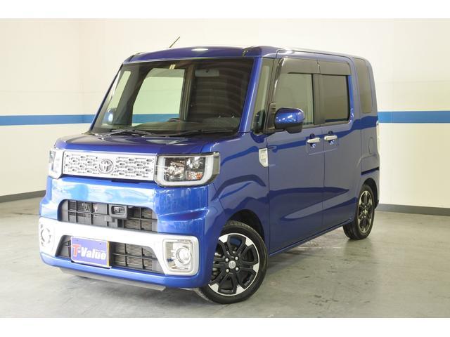 トヨタ G SA 4WD 禁煙車 スマートキー 両側電動スライドドア