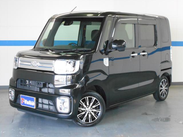 トヨタ Gターボ SAII ナビ 両側電動スライドドア スマートキー