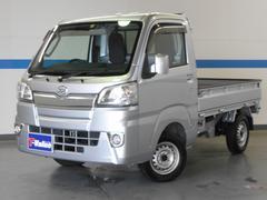 ハイゼットトラックエクストラ 4WD 禁煙車