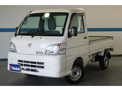 ピクシストラックスペシャルエアコン・パワステバージョン 4WD 3速オートマ
