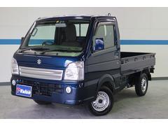 キャリイトラックKX 4WD AT キーレス CDチューナー 禁煙車