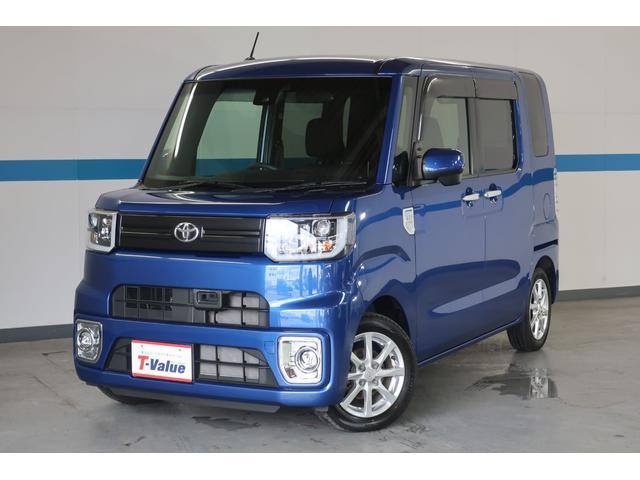 ピクシスメガ(トヨタ) L SAII 中古車画像