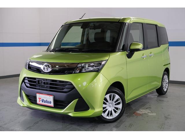 トヨタ G S 試乗車 LED サポカーS