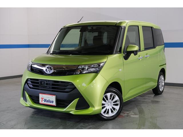 トヨタ X S 試乗車 サポカー ナビ バックカメラ 片側電動Sドア