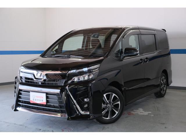 トヨタ ZS サポカー ナビ バックカメラ LED 片側電動Sドア