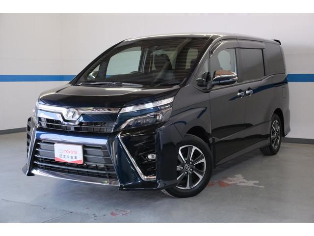 トヨタ ヴォクシー ZS 煌 サポカー クルコン ETC OPカラー