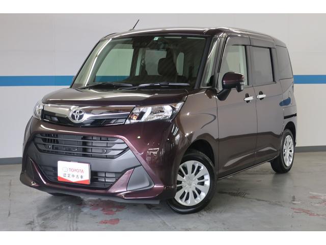 トヨタ タンク G コージーエディション ドラレコ メモリ-ナビ バックモニタ-ETC