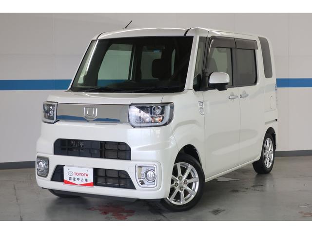 トヨタ X LEDヘッドライト スマートキー bluetoothオーディオ対応ユニット 禁煙車 1年保証付