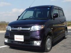 ゼストスポーツG 4WD AT ブラック内装 1000km保証 軽