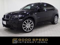 BMW X6xDrive 35i 純正HDDナビ 本革シート サンルーフ
