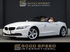 BMW Z4sDrive20iクルージングエディションハイラインP