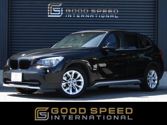 BMW xDrive 25i サンルーフ HDDナビ TV Bカメラ