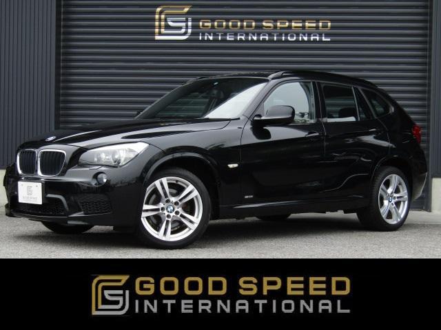 BMW sDrive 18i Mスポーツパッケージ コンフォートA