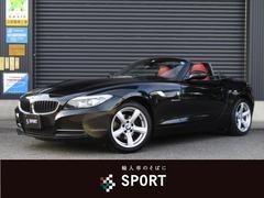 BMW Z4sDrive23i ハイラインパッケージナビ赤革 1オーナー
