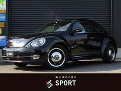 VW ザ・ビートルスペシャル・バグ フルセグナビ バックカメラ 1オーナー