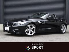 BMW Z4sDrive20i Mスポーツ ナビTV バックカメラ 黒革