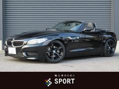 BMW Z4sDrive20i Mスポーツ 1オーナー ナビ 本革シート
