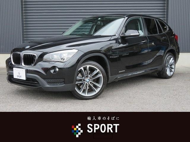 BMW sDrive 20i スポーツ 純正HDDナビ Bカメラ