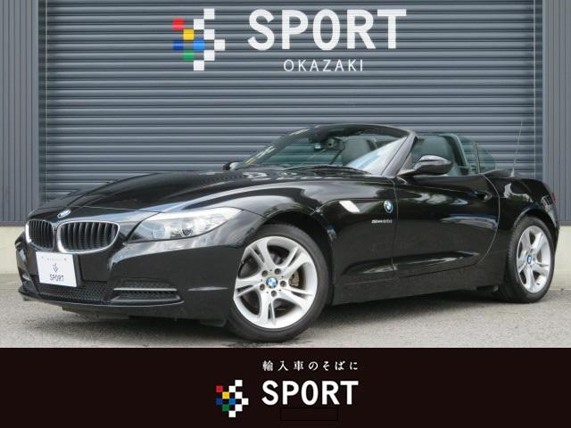 Z4(BMW) sDrive20iクルージングエディション 中古車画像